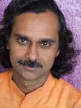 Psychic Reader, NLP Practitioner and Master Healer Satish